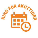 Ring for akuttider